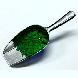 Pulver pigment