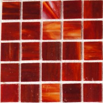 20 mm mosaik
