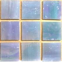 2 x 2 cm glas mosaik