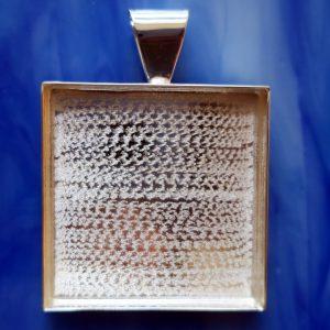 smykker til mosaik vedhæng