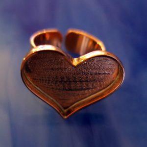 smykker til mosaik finger ring