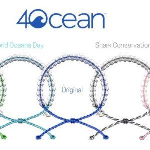 4ocean Armbånd