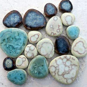 keramisake mosaik sten