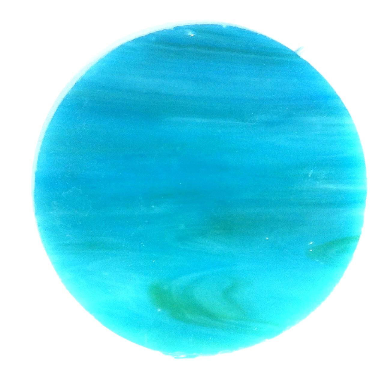 Turkis bobler 4 cm
