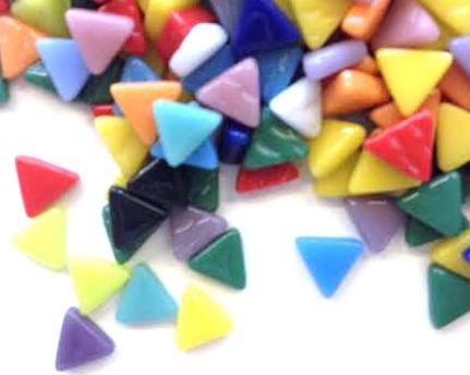 Harlekin trekanter