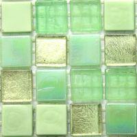 15 mm mosaik